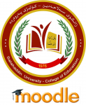 E-Learning / College of Education